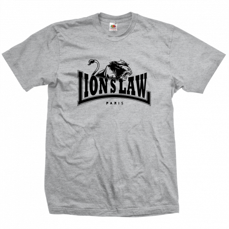 "Men's t-shirt ""Lonsdale Lion"""