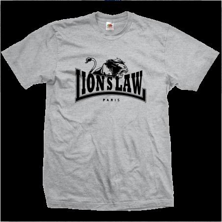 """T-shirt homme """"Lonsdale Lion"""""""