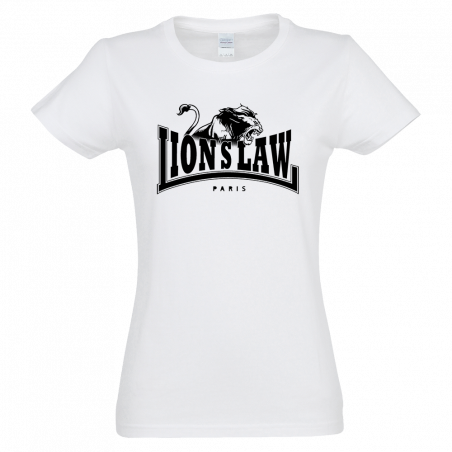 "Women's T-shirt ""Lonsdale..."