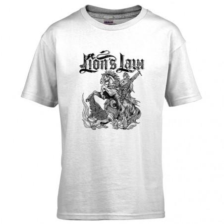 "T-shirt enfant ""Knight"""