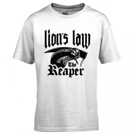 "T-shirt enfant ""The Reaper"""